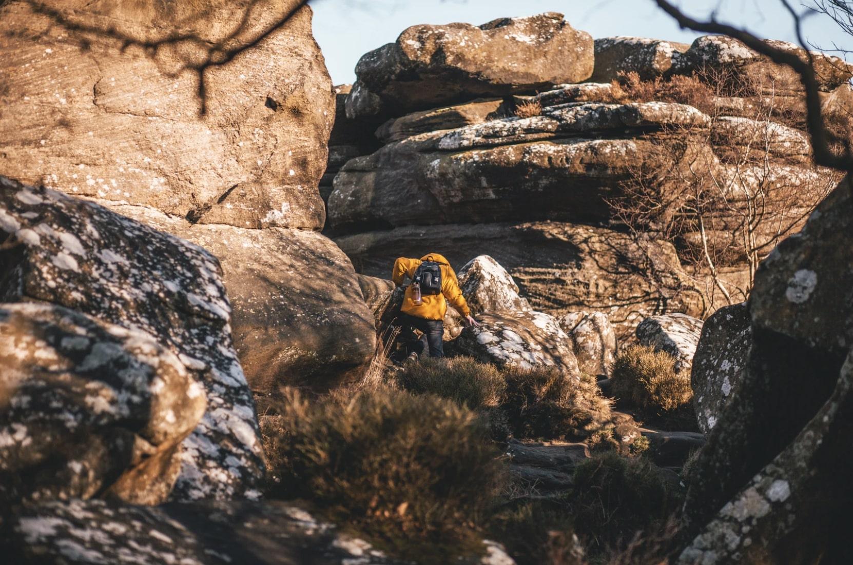 rock-climbing-in-leeds-brimham-rocks