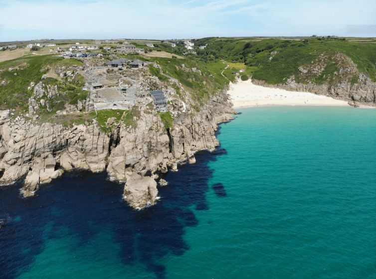 Where to hire Kayaks in Cornwall