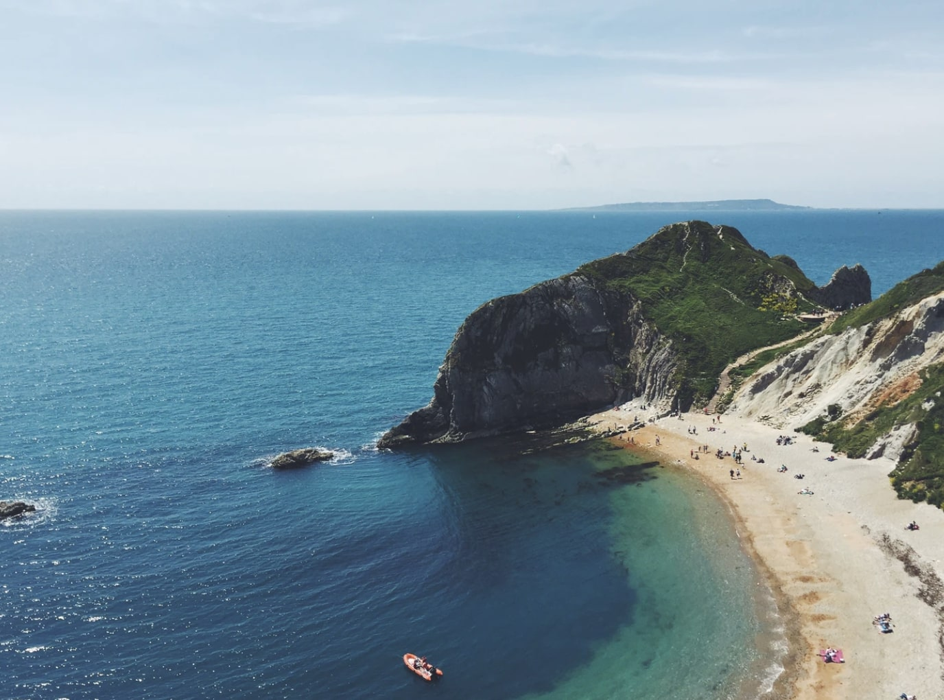 Best Places for Rock Climbing In Dorset