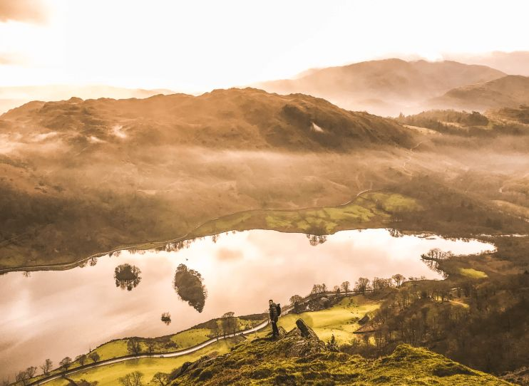 Lake District Activities