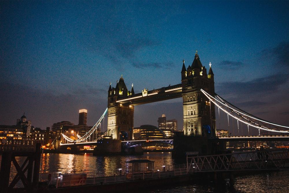kayaking in london at night